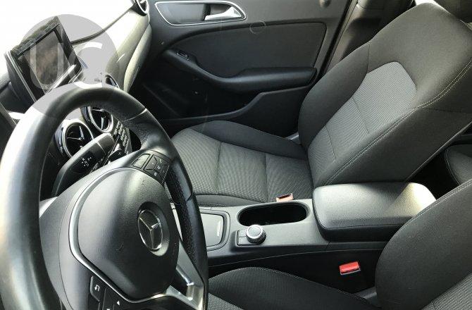 объявление о продаже Mercedes-Benz B-Class 2012 года