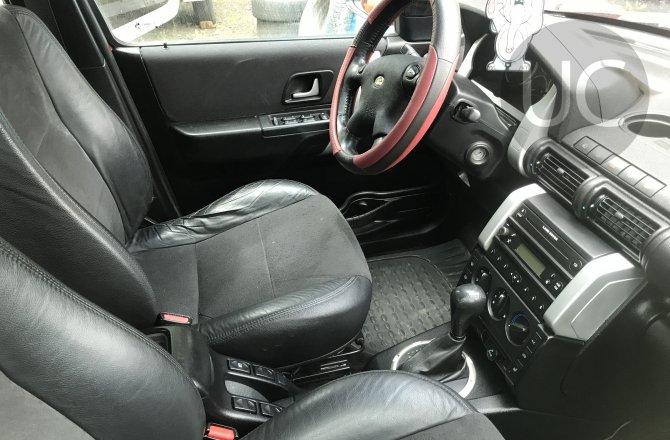 фотографии Land Rover Freelander