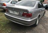 купить BMW 5 series с пробегом, 2000 года