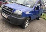 продажа Fiat Doblo