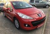 объявление о продаже Peugeot 207 2010 года