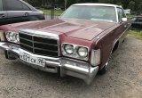 продажа Chrysler Newport
