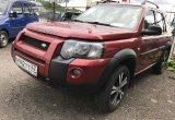 объявление о продаже Land Rover Freelander 2006 года