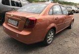 купить Chevrolet Lacetti с пробегом, 2006 года