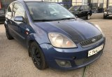 продажа Ford Fiesta