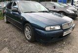 фотографии Rover 600