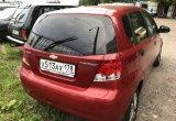купить б/у автомобиль Chevrolet Aveo 2007 года