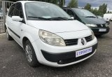 продажа Renault Scenic