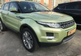 купить б/у автомобиль Land Rover Range Rover Evoque 2012 года