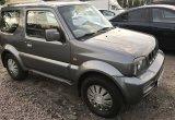 продажа Suzuki Jimny
