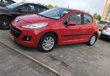 продажа Peugeot 207
