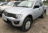 объявление о продаже Mitsubishi L200 2014 года
