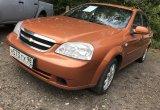 продажа Chevrolet Lacetti