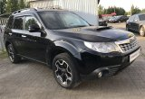 фотографии Subaru Forester