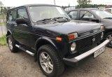 купить б/у автомобиль Lada (ВАЗ) 2121 (4x4) 2013 года