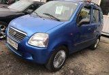 продажа Suzuki Wagon R