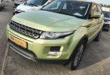 продажа Land Rover Range Rover Evoque