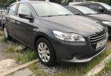 купить б/у автомобиль Peugeot 301 2013 года