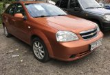 объявление о продаже Chevrolet Lacetti 2006 года