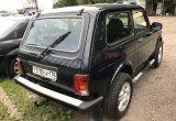 фотографии Lada (ВАЗ) 2121 (4x4)