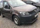 Volkswagen Caddy 2012 года за 535 000 рублей