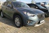 объявление о продаже Mazda CX-5 2015 года
