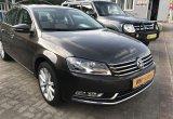 купить б/у автомобиль Volkswagen Passat 2013 года