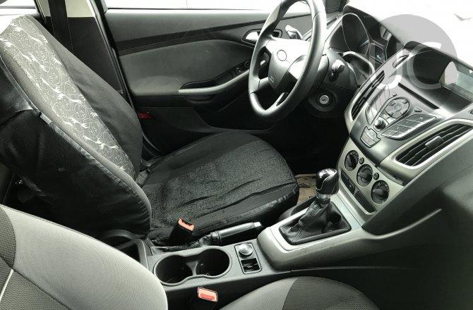 купить Ford Focus с пробегом, 2012 года