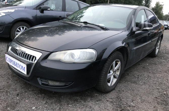 объявление о продаже ГАЗ Volga Siber 2009 года
