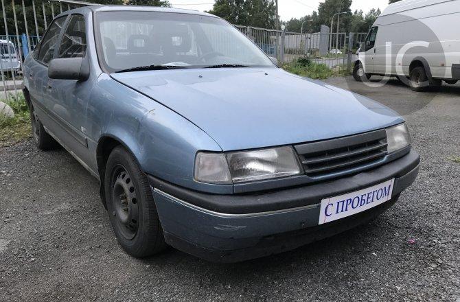 подержанный авто Opel Vectra 1991 года