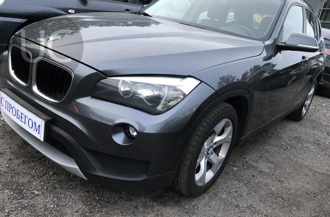 купить BMW X1 с пробегом, 2013 года