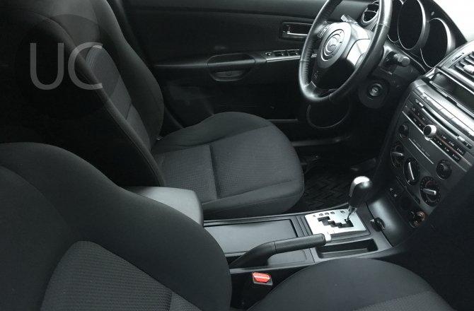 купить б/у автомобиль Mazda 3 2008 года