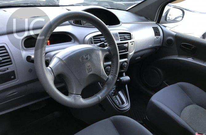купить Hyundai Matrix с пробегом, 2005 года