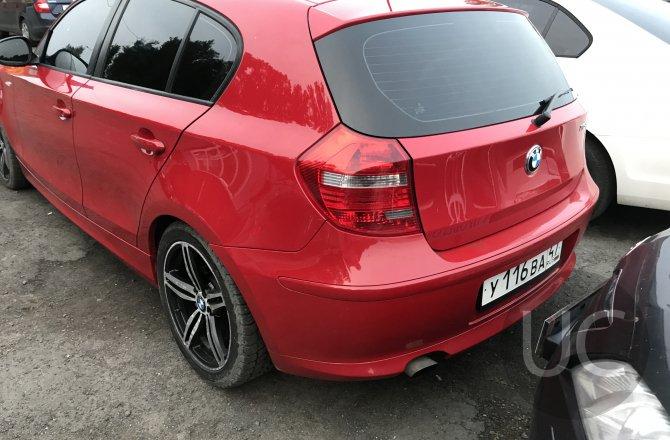 фотографии BMW 1 series