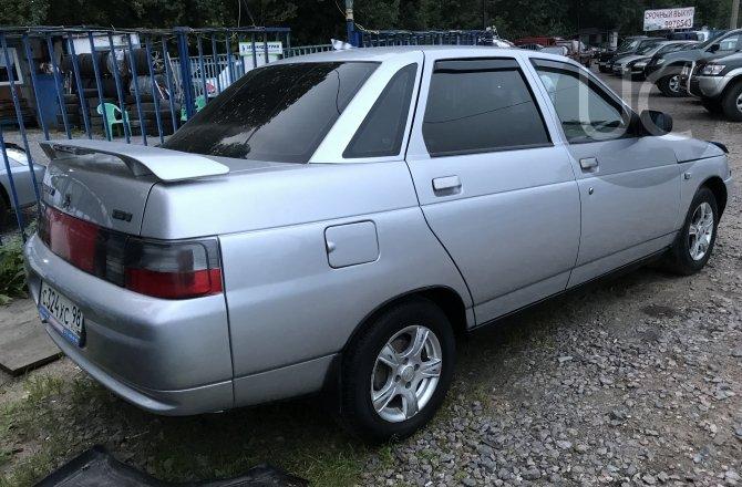 купить Lada (ВАЗ) 2110 с пробегом, 2007 года