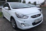 продажа Hyundai Solaris