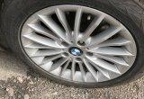 купить б/у автомобиль BMW 3 series 2013 года