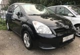 Toyota Corolla Verso 2009 года за 499 000 рублей