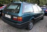 купить Volkswagen Passat с пробегом, 1991 года