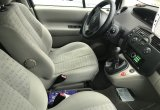 подержанный авто Renault Scenic 2004 года