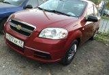 продажа Chevrolet Aveo