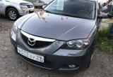 фотографии Mazda 3
