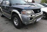 продажа Mitsubishi Pajero Sport