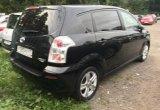 подержанный авто Toyota Corolla Verso 2009 года