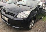 купить б/у автомобиль Toyota Corolla Verso 2009 года