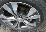 купить б/у автомобиль Honda CR-V 2013 года