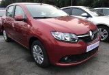 продажа Renault Sandero