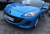 объявление о продаже Mazda 3 2011 года