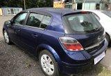купить Opel Astra с пробегом, 2008 года