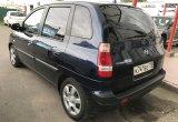 объявление о продаже Hyundai Matrix 2005 года